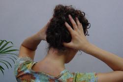Acupressure تکنیک طب سوزنی فشاری
