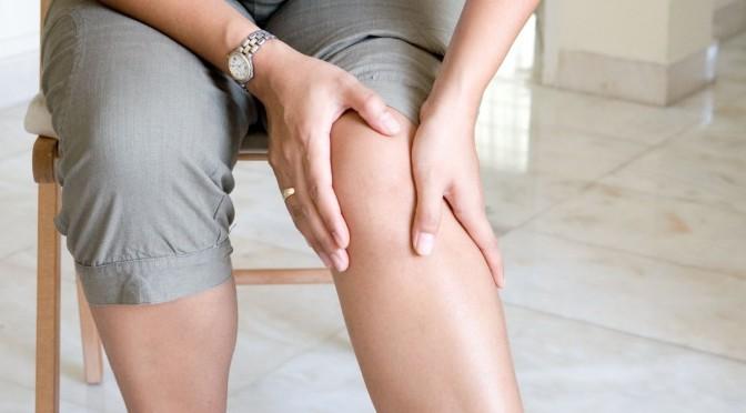 زانو درد و طب سوزنی