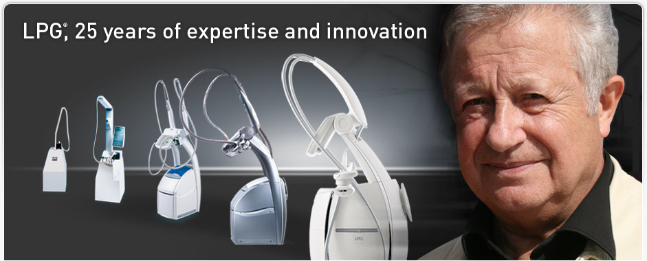 Louis Paul Guitay (LPG). 25 years of expertise and innovation