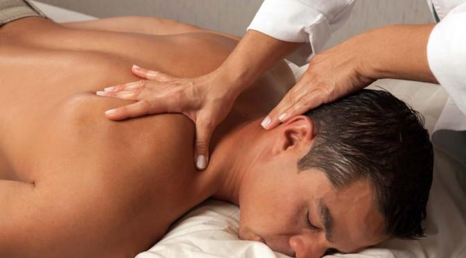Massage Therapy ماساژ درمانی طب سوزنی