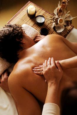 Massage Therapy ماساژ درمانی بعد از طب سوزنی