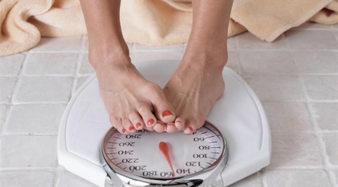نکاتی برای کنترل وزن دائمی – قسمت اول