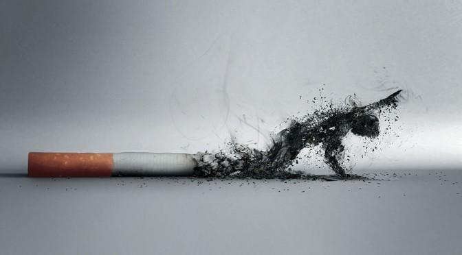 درمان و ترک اعتیاد به سیگار با استفاده از روش طب سوزنی سنتی