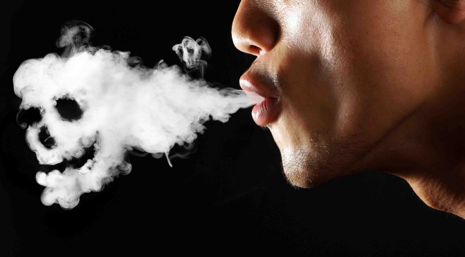 درمان و  ترک اعتیاد به سیگار با طب سوزنی سنتی