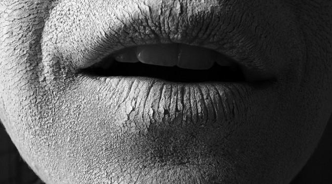 خشکی دهان (۱)