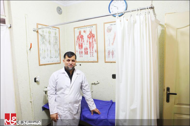 دکتر محمدمهدی اسعدی